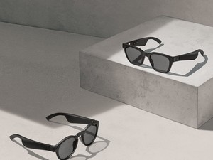 Bose combines HQ audio with stylish shades in its newest wearable Frames