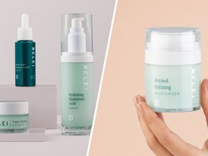Amazon's new skincare line is here to get you glowing for $40 or less