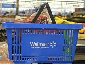 Walmart's new Delivery Unlimited service brings groceries to your door