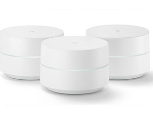 Grab a Google WiFi 3-pack for just $258 right now