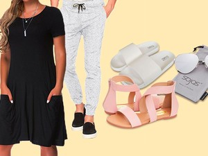 Best Prime Day Fashion & Apparel Deals: Clothing, Shoes & Jewelry