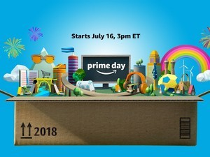 Best Amazon Prime Day Canada Deals (2018): Echo, Movies & More