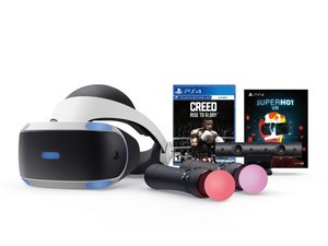Sony unveils two new PlayStation VR bundles just in time for the holidays