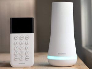 You can now control your SimpliSafe security system with Google Assistant