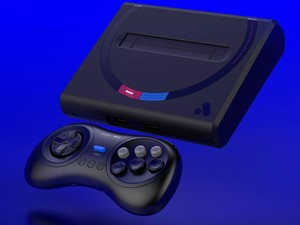 The new Analogue Mega Sg can play your old Sega cartridges on your new TV