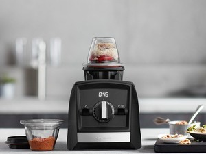 This Vitamix Blending Bowls Starter Kit is down to just $83 at Amazon
