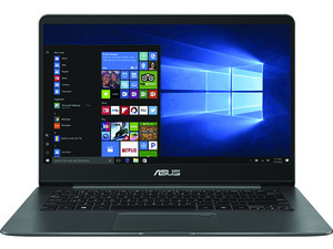 This Asus ZenBook has a beautiful screen and powerful processor for just $950