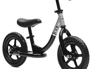 Build your child's confidence with this $45 no-pedal balance bike