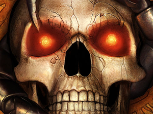Baldur's Gate II: EE is a Dungeons & Dragons RPG game for iOS now down to $3