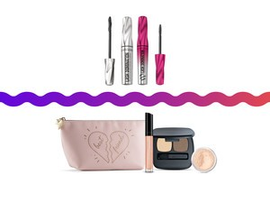 Bare Minerals is having a Last Chance sale with prices from $5