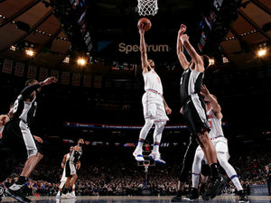 Stream your favorite team's games anywhere with a free week of NBA League Pass