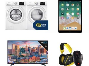 Best Buy's Labor Day sale brings steep discounts to Apple's iPad, TCL Roku TVs, and more