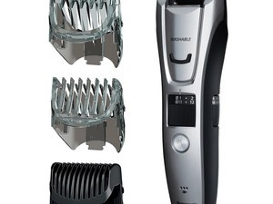 Shave something with Panasonic's body and beard trimmer for $50 today