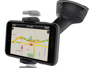Belkin's universal dash mount for 6-inch devices is available for $19