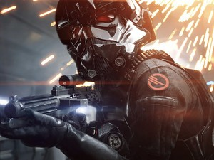 Star Wars Battlefront II is down to just $24 for Xbox Live members and $26 for PlayStation