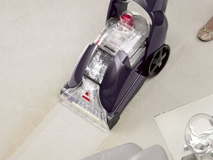 Spring clean your carpets with this $79 Bissell PowerLifter