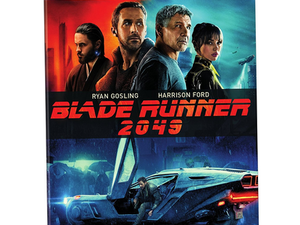 Add Blade Runner 2049 to your Blu-ray collection for $13 today