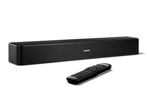 Upgrade your home theater with the $220 Bose Solo 5 TV Sound System