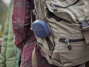 Bose SoundLink Micro is perfect for hiking trips or beach parties — and is $40 off today