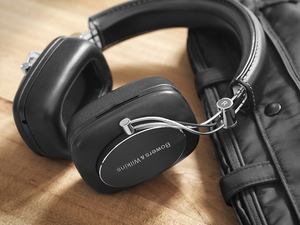 Jam to your music wirelessly with 50% off these Bowers & Wilkins Bluetooth Headphones