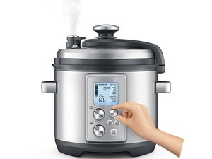 Breville's Fast Slow Pro is down to $200