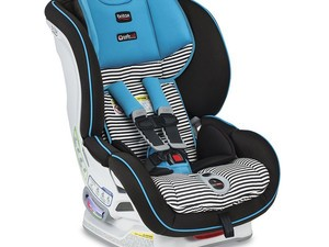 Britax car seats are up to 30% off, today only