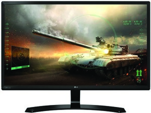 This LG 27-inch 1080p IPS monitor is down to $149 right now