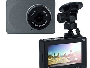 Be prepared and proactive with this $30 1080p Yi Dash Camera