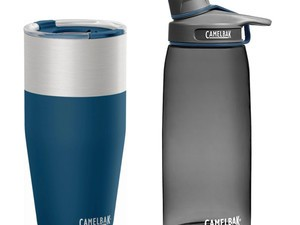 A bunch of CamelBak water bottles are as low as $6 right now at Best Buy