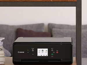 Canon's compact, wireless Pixma All-in-One Printer is down to $45 today