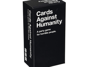Tell terrible jokes with your family and the $30 Cards Against Humanity: Canadian Edition set