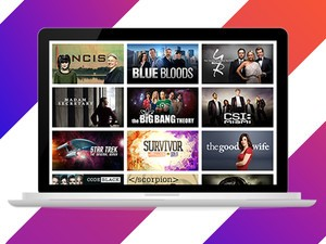 Get a month of CBS All Access for free!