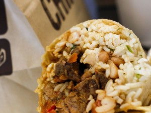 Nurses, Chipotle is giving you BOGO basically everything today