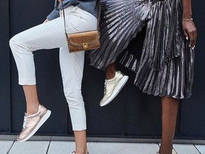 High fashion can be yours at a low price with an extra 40% off Cole Haan sale items