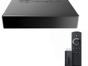 Grab the HDHomeRun Connect Duo tuner and Amazon's Fire TV Stick for $80 total