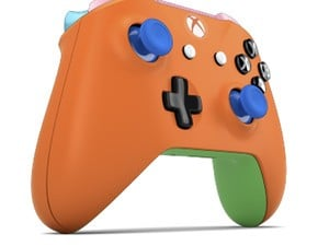 Design an Xbox One wireless controller with your favorite colors for $70