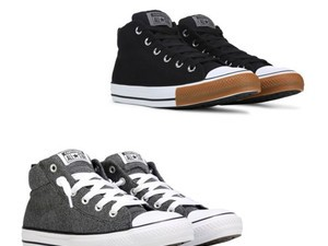 Famous Footwear has Converse Chuck Taylor Men's All Star Street Mid Top Sneakers starting at $30