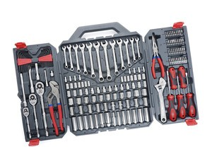 This 170-piece mechanics tool set is down to just $78 today only
