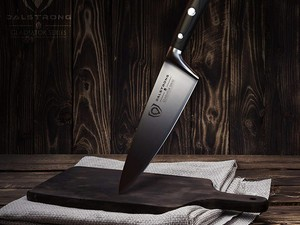Save as much as 37% on Dalstrong kitchen knives today only