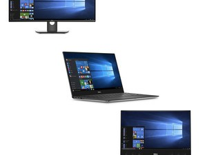 The Dell Outlet is taking up to 17% off already discounted laptops, monitors, and more