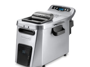 Make your own fair foods with this $78 DeLonghi deep fryer