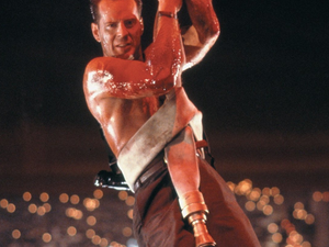 Add the Die Hard Collection to your Digital HD library for $20 via iTunes