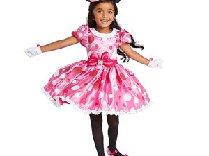 Here's how to take up to 40% off Disney costumes and get free shipping today