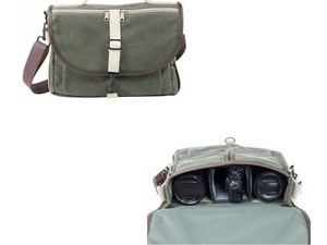 This Domke RuggedWear messenger bag is only $60 today