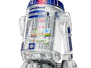 Build your own working Star Wars droid for $76