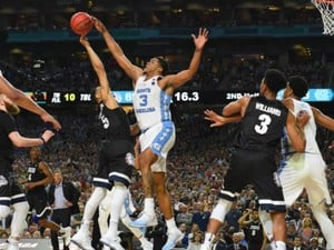 This DIRECTV NOW promo lets cord cutters watch every March Madness game