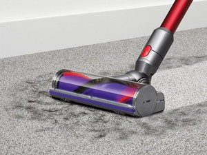 Treat yourself to a Dyson Cyclone V10 Lightweight Cordless Stick Vacuum Cleaner for $418