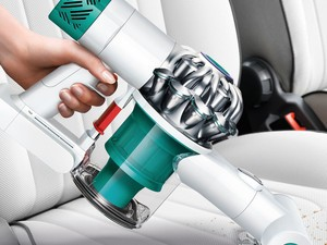 Here's how to get 20% off basically any Dyson product