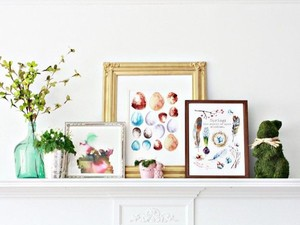 Hang Easter pics on your walls with a free 8x10 from Walgreens