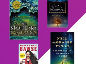 Today only, get Goodreads Choice Awards winners and finalist ebooks from $2